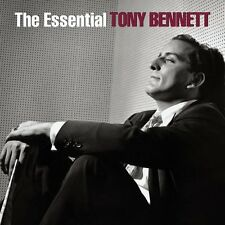 "TONY BENNETT ""THE ESSENTIAL TONY BENNETT"""