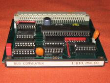 Studer Bus Converter Board Card A810 A 810 (1.820.754.00)