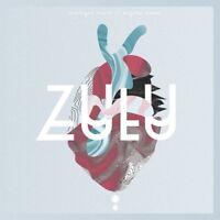 ZULU - ANALOGUE HEART//DIGITAL BRAIN (LP   VINYL LP NEU