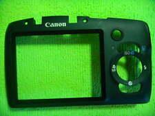 GENUINE CANON SX120 BACK CASE COVER PARTS FOR REPAIR