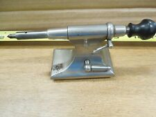 WW Style 8mm  Tailstock for Watchmaker Lathe- 3