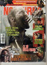 NOCTURNO  Dossier n. 82  Maggio 2009 - BEYOND THE SCREEN - NEW cellofanata