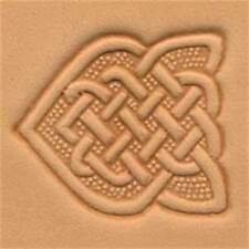 Herramienta de sello de cuero anudada ARROW 3d-Craf sello 8849100