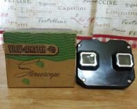 Vintage Sawyers Viewmaster Stereoscope