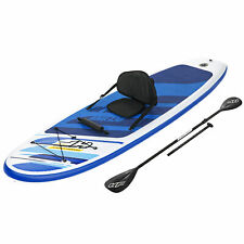 Bestway Hydro Force Oceana Inflatable 10 Foot SUP Stand Up Paddle Board Set