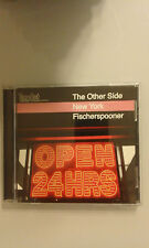 FISCHERSPOONER - THE OTHER SIDE OF ...(2006)  USED CD