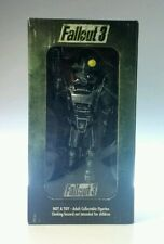 Fallout 3 Promotional Release Brotherhood of steel figurine 2008