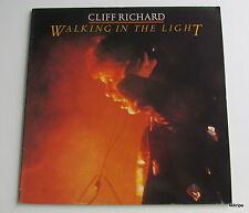 LP:Cliff Richard-Walking in the light   **orig.MYRRH  Great Britain 1984 mit OIS