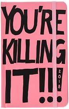 ban.do design Bando Classic Agenda, Youre Killing It 70535