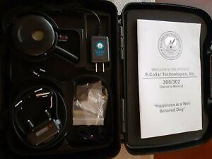 educator e-collar remote dog training collar