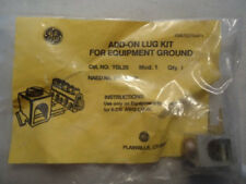 GE GENERAL ELECTRIC TGL20 ADD-ON LUG KIT FOR EQUIPMENT GROUND