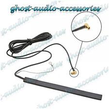 Universal Glass Mount Active DAB Digital Car Radio Aerial Antenna for Kenwood