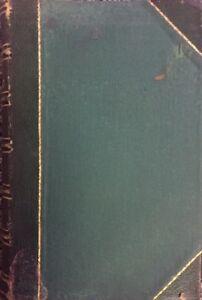 "John Stuart Mill ""SYSTEM OF LOGIC.."" Science, Scientific Method-LEATHER HC- 1850"