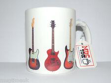Chitarre Tazza - 11oz in Ceramica Mug tazza di caffè
