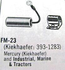 Guaranteed Parts FM23 Condenser fits Kiekhaeder Mercury