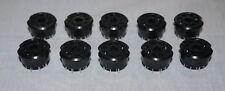 10 x 8-pin Tube Sockets for 6P3S-E/6S4S/ EL34/6SN7/5C3S/EL84/KT88/5Z4/5U4G