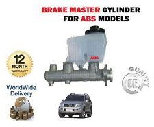 Pour Toyota Prado Colorado 3.0 dt D4D 3.4 V6 1996 > 2003 ABS Maître-cylindre de frein
