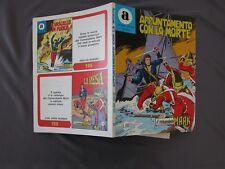 194 IL COMANDANTE MARK - APPUNTAMENTO CON LA MORTE Collana ARALDO 10/1982 L 800