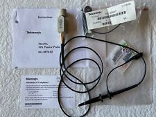 Tektronix P6139A 10x Oscilloscope Probe 500Mhz