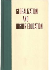 NEW - Globalization and Higher Education