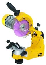 230V ELECTRIC CHAIN CHAINSAW BLADE SAW CHAIN GRINDER SHARPENER VIGOR VAC-230