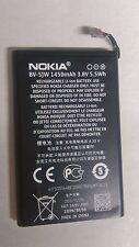 OEM Nokia Lumia 800 N9 Internal Standard Battery BV5JW BV-5JW 3.8v 1450mAh