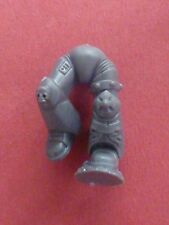 SPACE Marine Vanguard veterano Power Armour gambe (D) - bit 40K