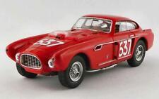 Ferrari 340 Mexico Mille Miglia 1953 Castellotti-Regosa 1:43 Art 039-2