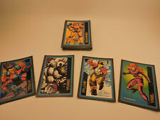 1993 Ultraverse Trading Card 35 cards
