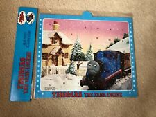 Vintage Thomas the Tank Engine advent calendar