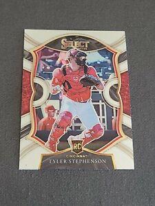 2021 Select #84 Tyler Stephenson RC