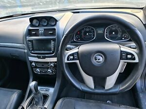 Holden VE Series 2 IQ E3 HSV Upgrade / Head Unit / Conversion - Pod / Gauges
