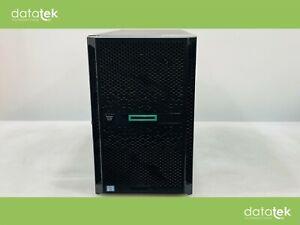 HP ML350 G9 - 2 x E5-2620 v3, 32GB, P440AR/2GB, 8 x SFF Tower Server
