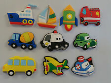 Cars/Vehicles Plastic Collectable Novelty Fridge Magnets