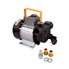 110V AC 16GPM Self Prime  Oil Transfer Pump Fuel Diesel Kerosene Biodiesel Pumps