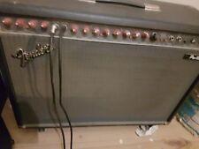fender 185 pro amplifier