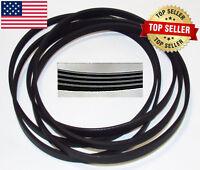 "341241 Whirlpool Kenmore Roper USA Dryer Belt 92"" - 4 Rib"