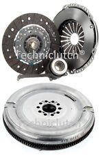LUK DUAL MASS FLYWHEEL DMF AND COMPLETE CLUTCH KIT FOR VW GOLF 2.8 V6 4MOTION
