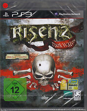 Risen 2-Dark Waters (ps3)