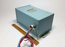 JEFFERSON ELECTRIC 216-1461 POWERFORMER indoor OUTDOOR TYPE transformer 240/480