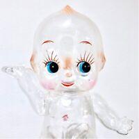 Kewpie Clear Doll Obitus × BEAMS JAPAN S Size Figure 15cm 5.9in Figurine NEW