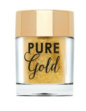 Too Faced ~Pure Gold Ultra-Fine Face & Body Glitter~ AUTHENTIC 100%
