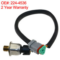 2244536 GP Heavy Duty Pressure Sensor Sender For Caterpillar CAT C7 C9 224-4536