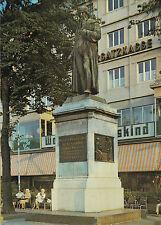 Ansichtskarte - Mainz / Gutenberg-Denkmal
