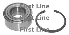 FBK870 FIRST LINE WHEEL BEARING KIT fits Hyundai Sonata 98-01 - Front