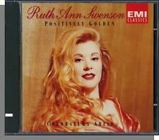Ruth Ann Swenson - Positively Golden: Colaratura Arias - New 1994 Opera Music CD