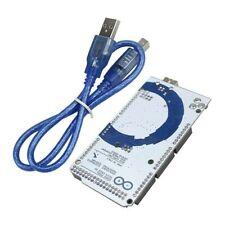 MEGA2560 R3 Development Board ATMEGA16U2-MU for Arduino Module with USB Cable