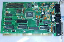 Soundkarte Sound Card ESS Audio Drive ES688 + CDROM Anschluss Sony Mitsumi Panas