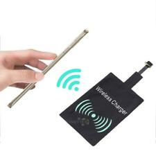 Micro USB Qi Wireless Charger Receiver Adapter Receptor Coil for Android Phone