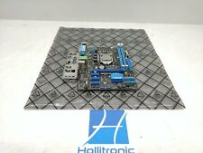 ASUS P8H61-M LX LGA 1155/Socket H2 Intel H61 DDR3 Motherboard W/ i7 3770 SR0PK